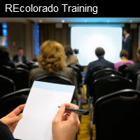REcolorado Training